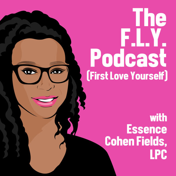 The F.L.Y. Podcast  Podcast Artwork Image