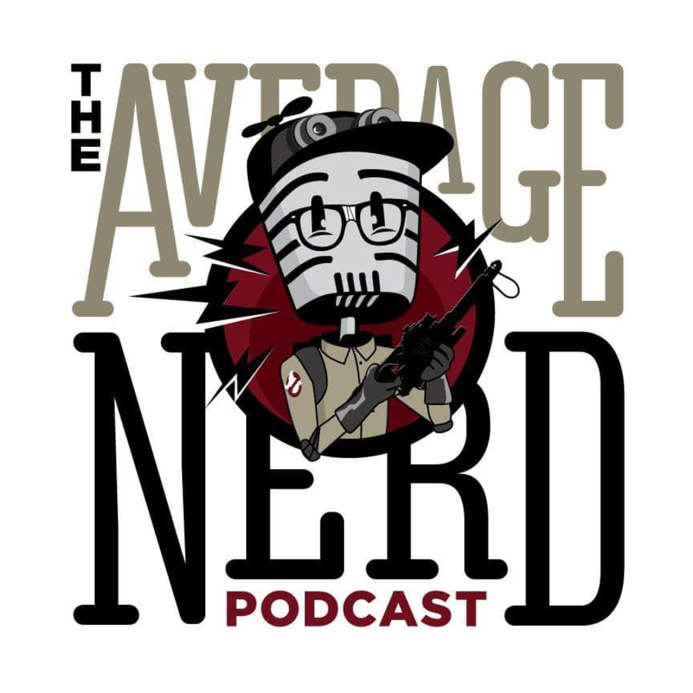 Episode 17: Average Nerdpardy - Spoopy Edition!