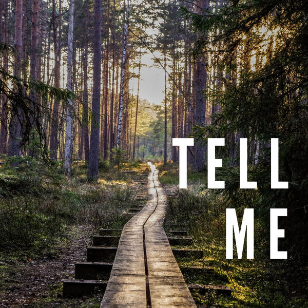 Tell Me Podcast Artwork Image
