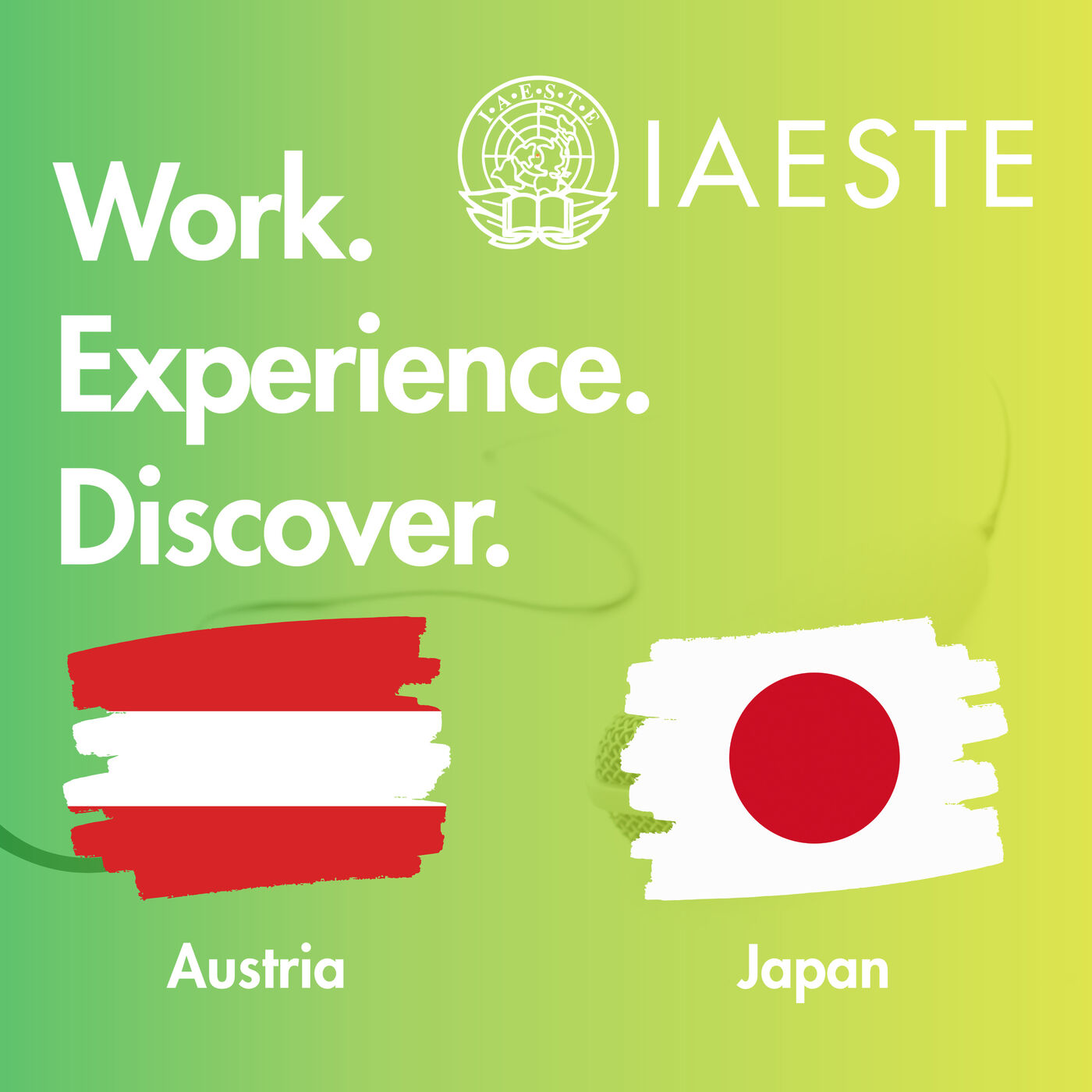 006 - From Austria to Japan - A Computer Science internship