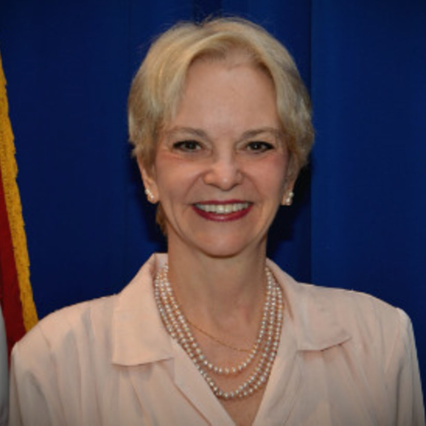 Life in the Foreign Service with RPCV and Diplomat Kathleen Corey