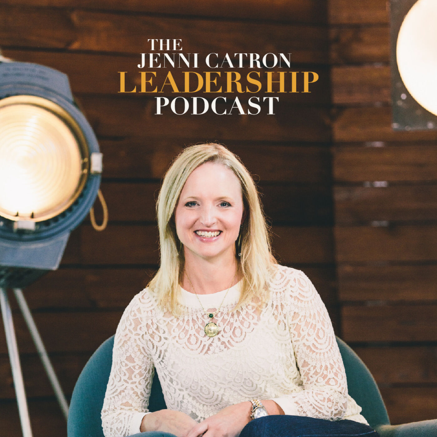 CULTURE - Jenni Catron on Why Culture Matters