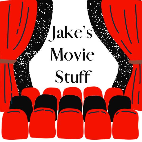 Jake's Movie Stuff Podcast Artwork Image