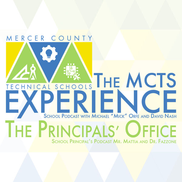 The MCTS Experience Podcast Artwork Image