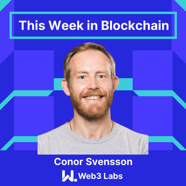 This Week in Blockchain Podcast Artwork Image