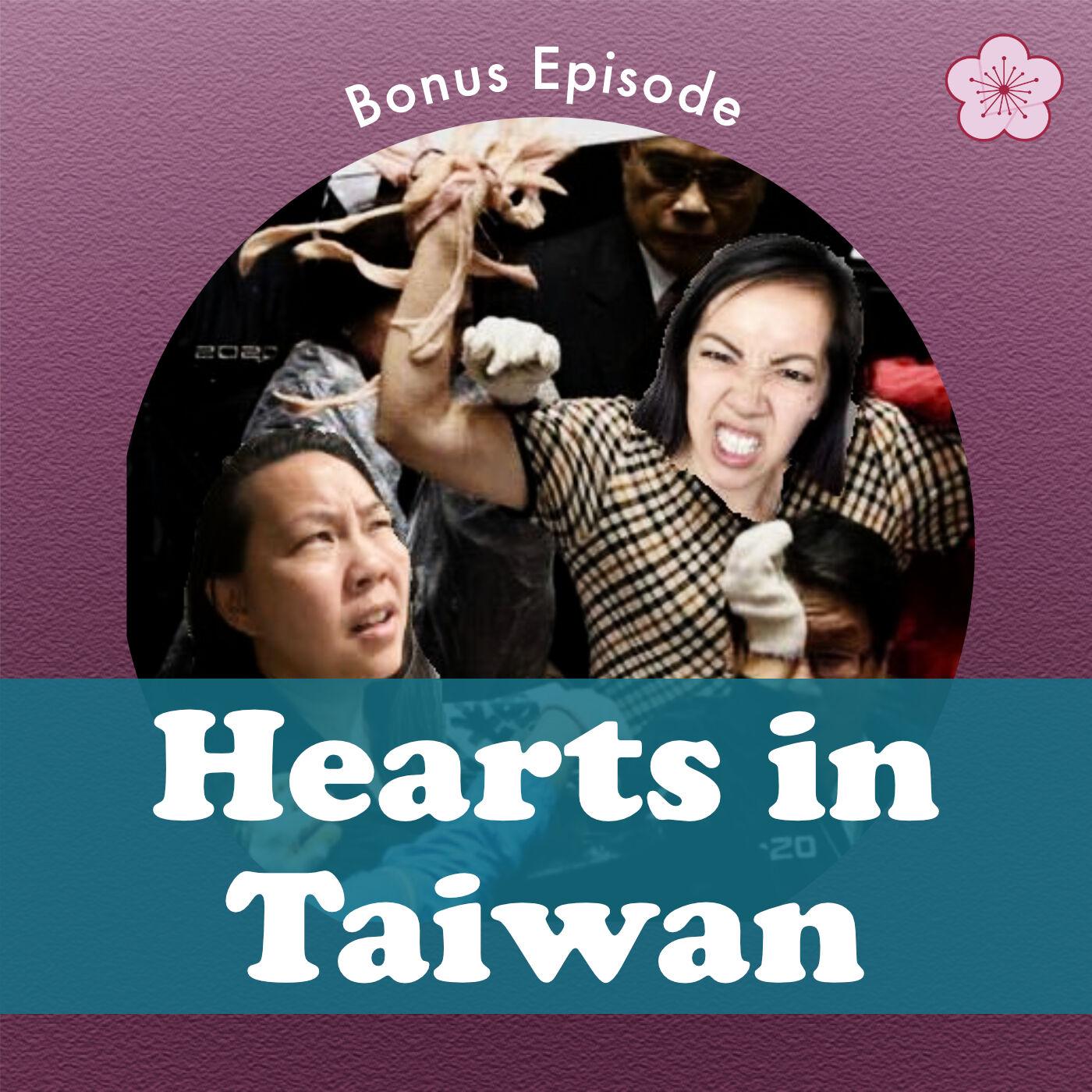 Mock debate: Taiwanese independence