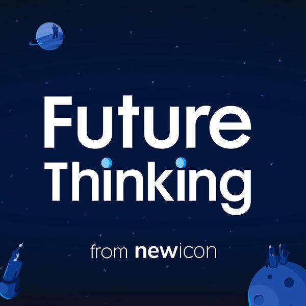 Future Thinking Podcast Artwork Image