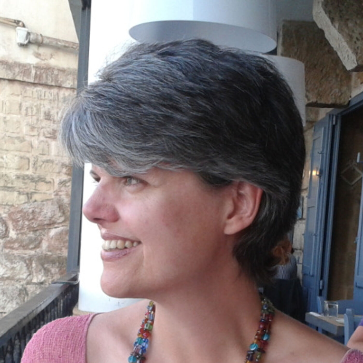 A Conscious Conversation With Louise Livingstone