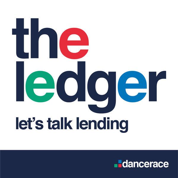 The Ledger Podcast Artwork Image