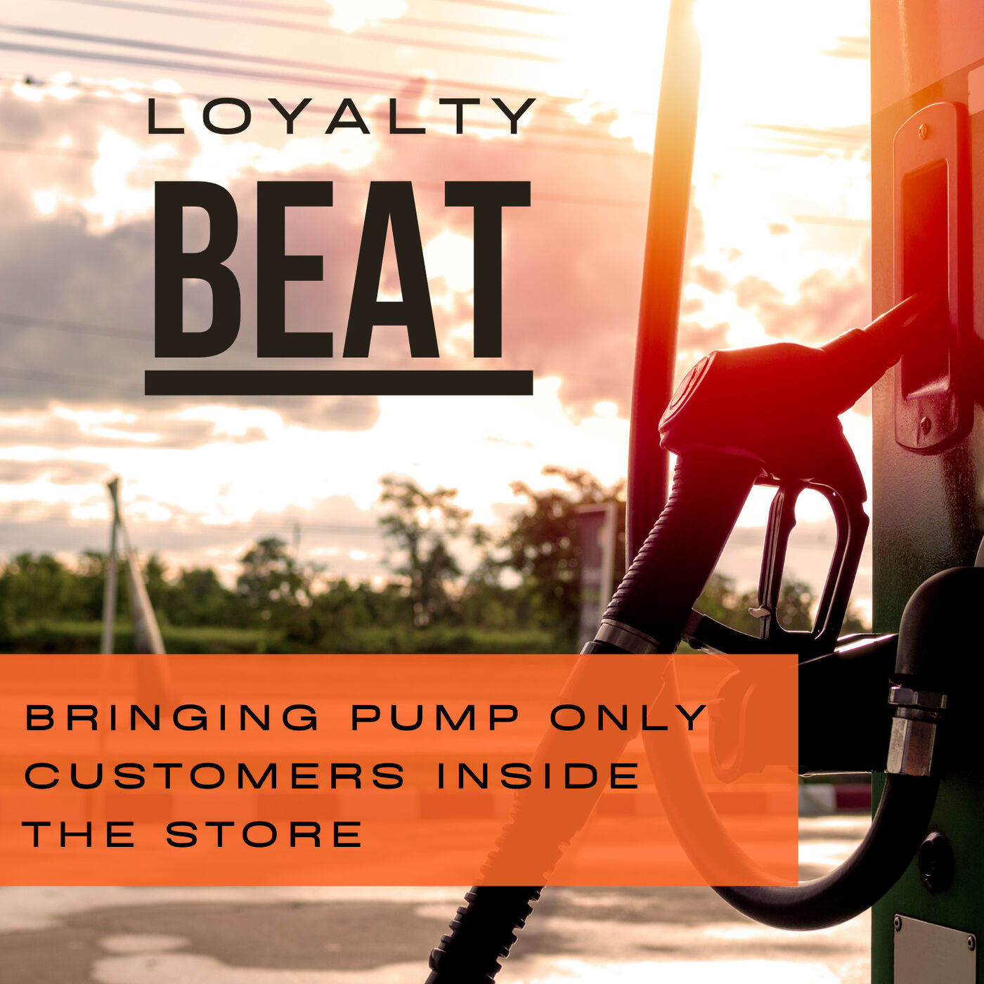 Episode 2: Bringing pump customers inside the store