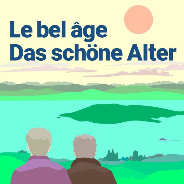Le bel âge - das schöne Alter Podcast Artwork Image