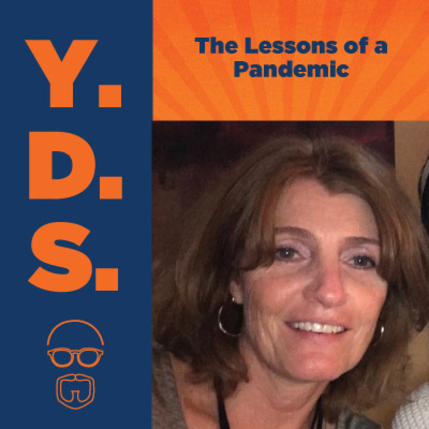 Ep. 20 – The Lessons of a Pandemic