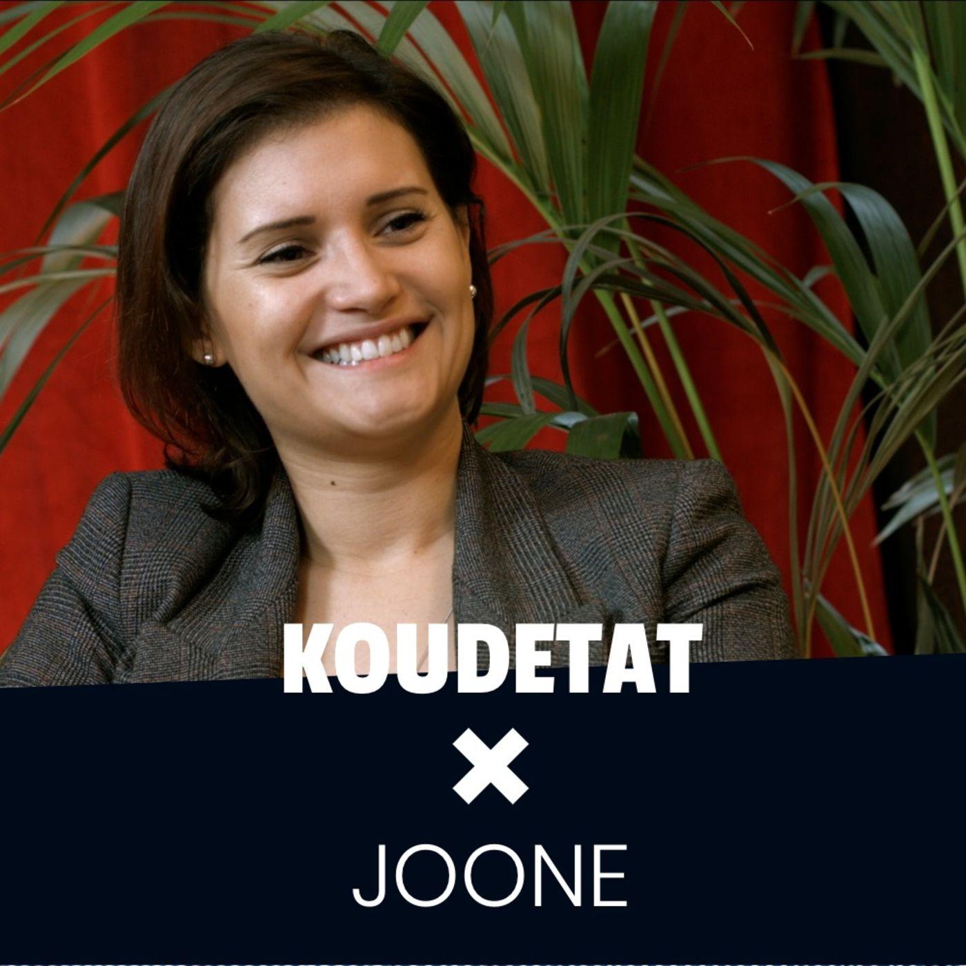 Tu peux allier performance de ta boîte et bienveillance - Koudetat x Joone