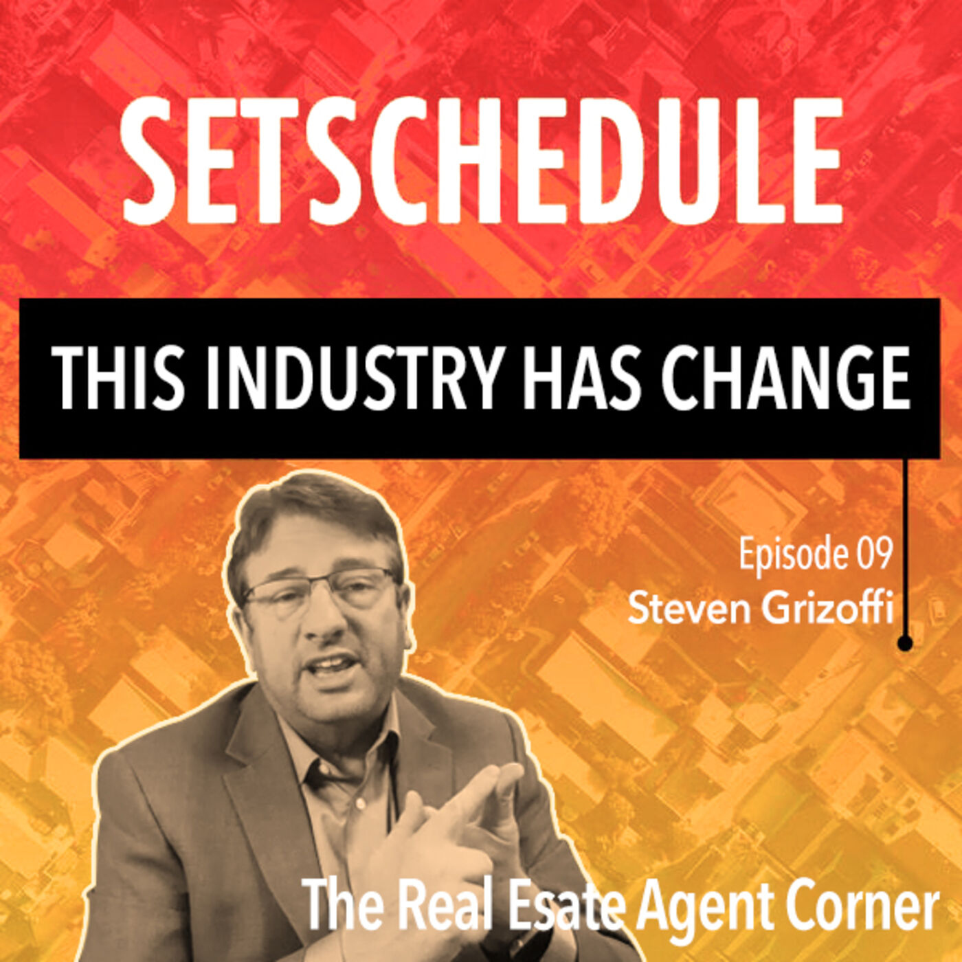 Technology changes this industry - Steven Grizoffi