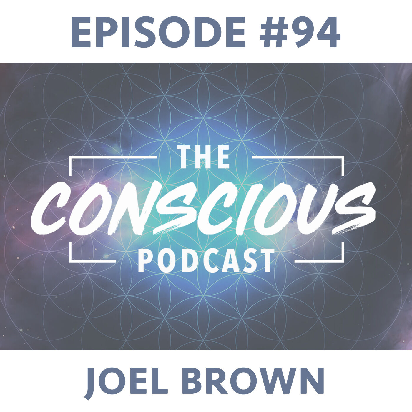 #94 - Joel Brown on the Certainty, Attitude & Mindset of Success.