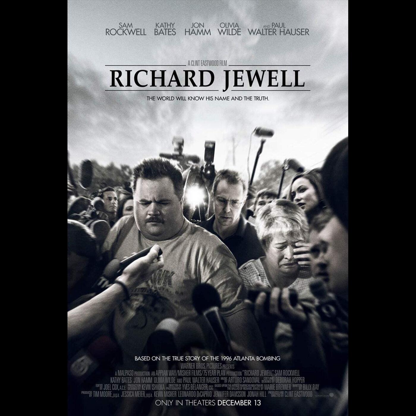 Episode 23: Richard Jewell