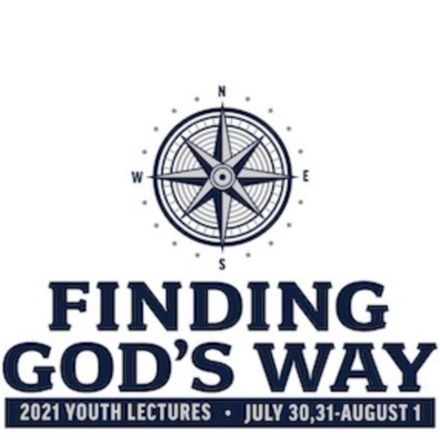 Finding God's Way In Strange Places