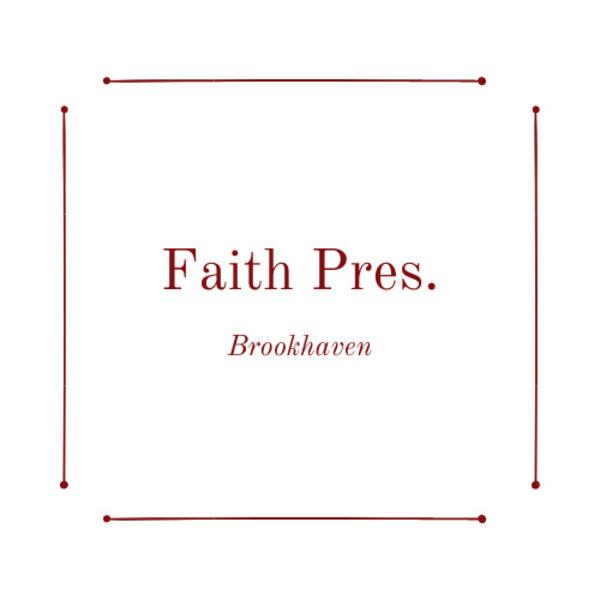 Faith Presbyterian Church Brookhaven  Podcast Artwork Image