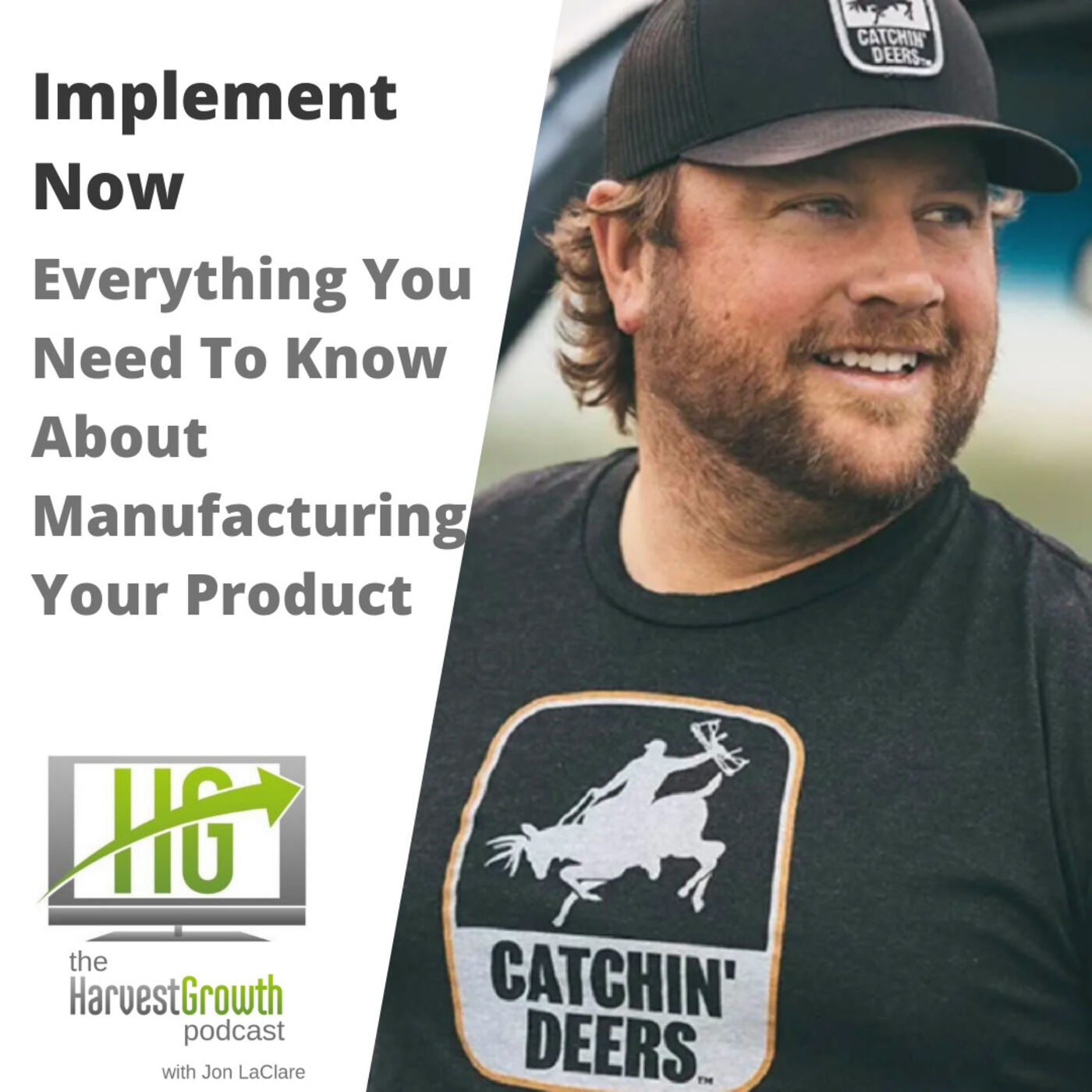 Everything You Need to Know about Manufacturing Your Product