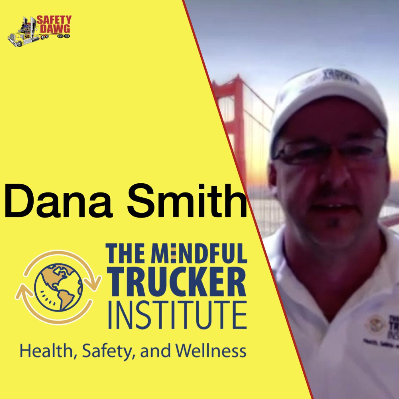 33. The Mindful Trucker, Dana Smith