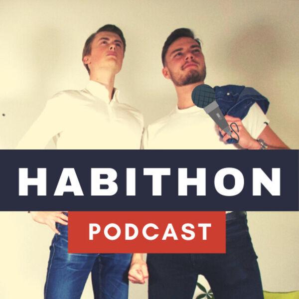 Habithon Podcast Artwork Image