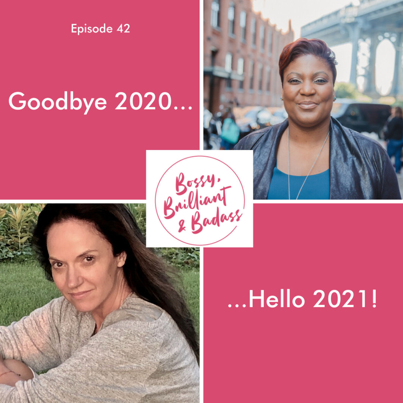 Closing Out 2020 and Welcoming 2021