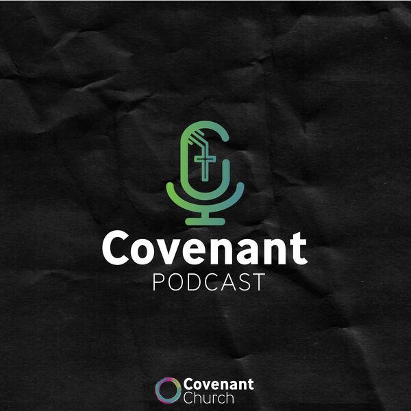 Covenant NC Podcast  Podcast Artwork Image