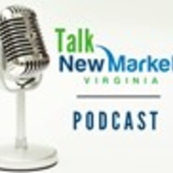 Talk New Market VA Podcast Artwork Image