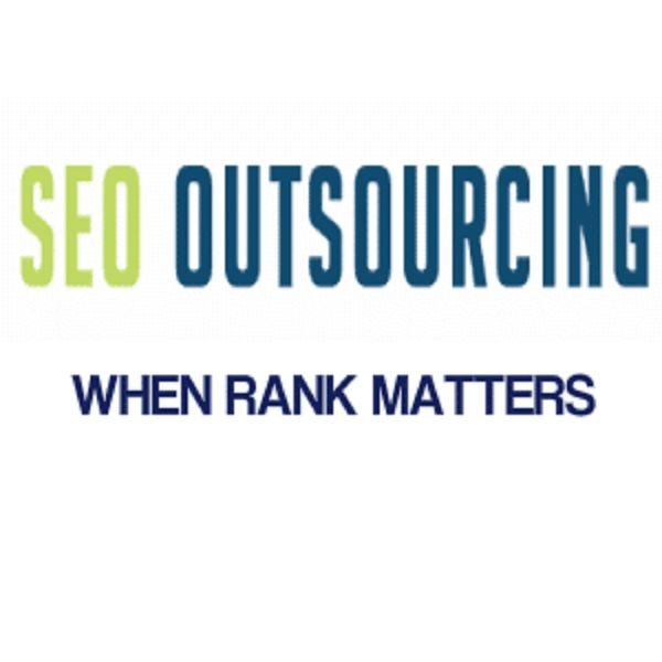SEO Outsource Podcast Artwork Image