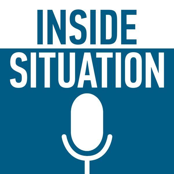 Inside Situation Podcast Artwork Image