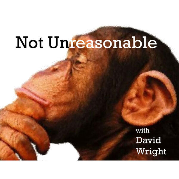 The Not Unreasonable Podcast Podcast Artwork Image