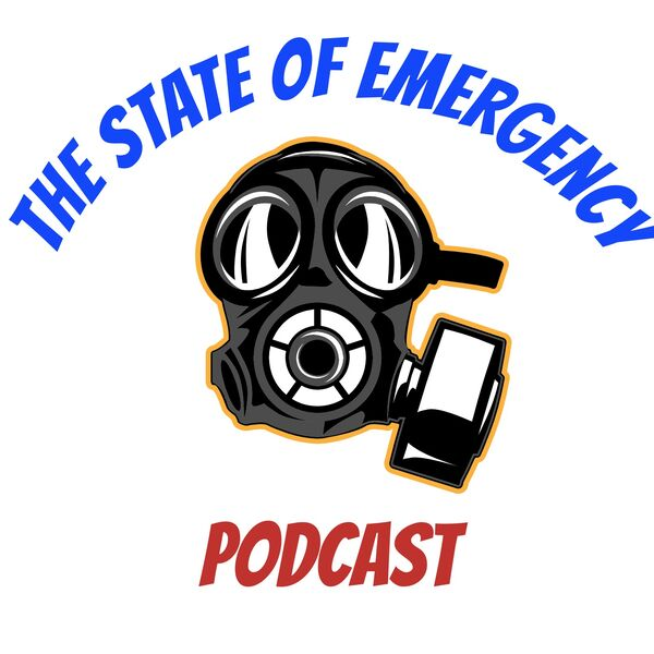 The State of Emergency Podcast Artwork Image