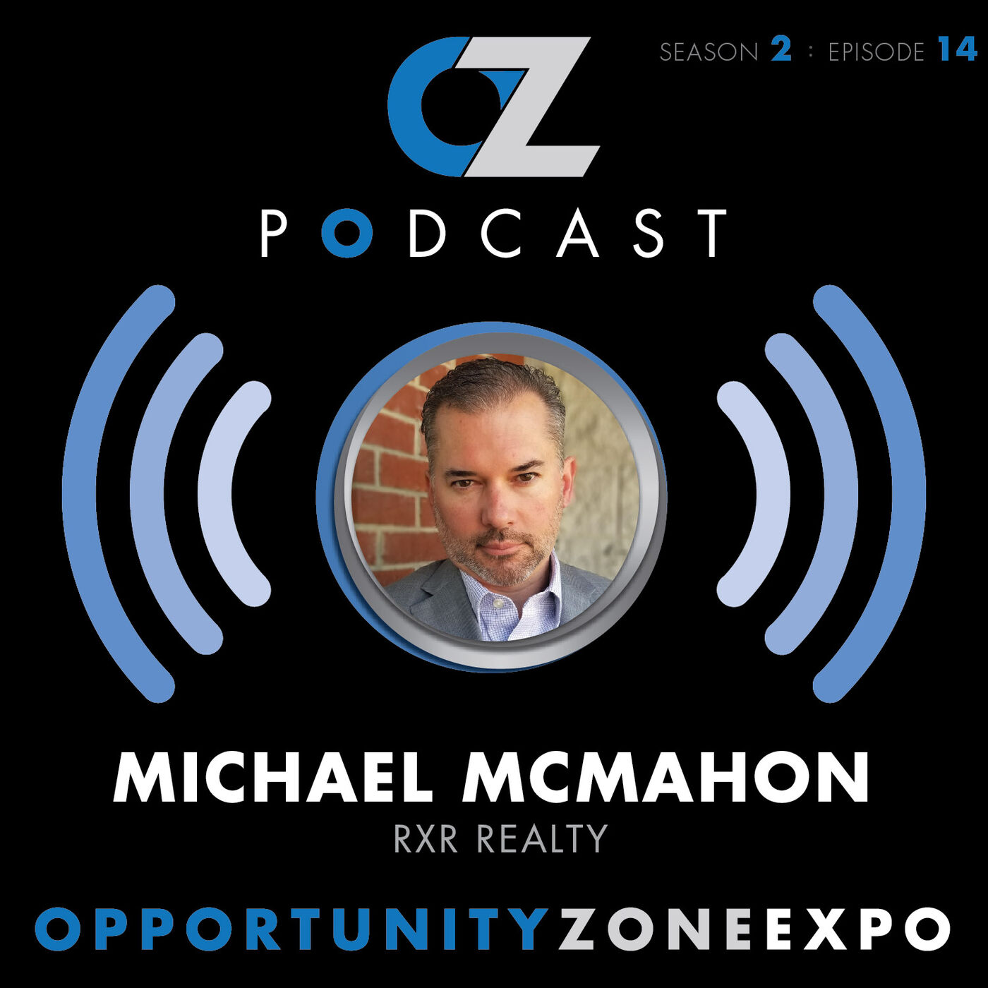 Mike McMahon - Tax Wizard Talks QOF structures, and has some surprises
