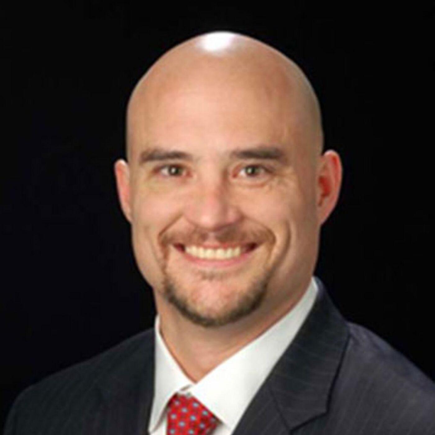 Medical Device Rep Podcast: Dr. Brett Sanders