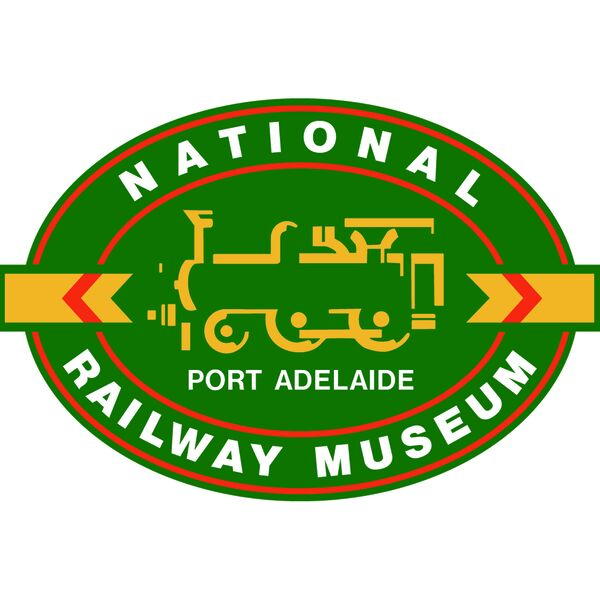 Reminiscing on Railways - National Railway Museum Port Adelaide oral histories Podcast Artwork Image