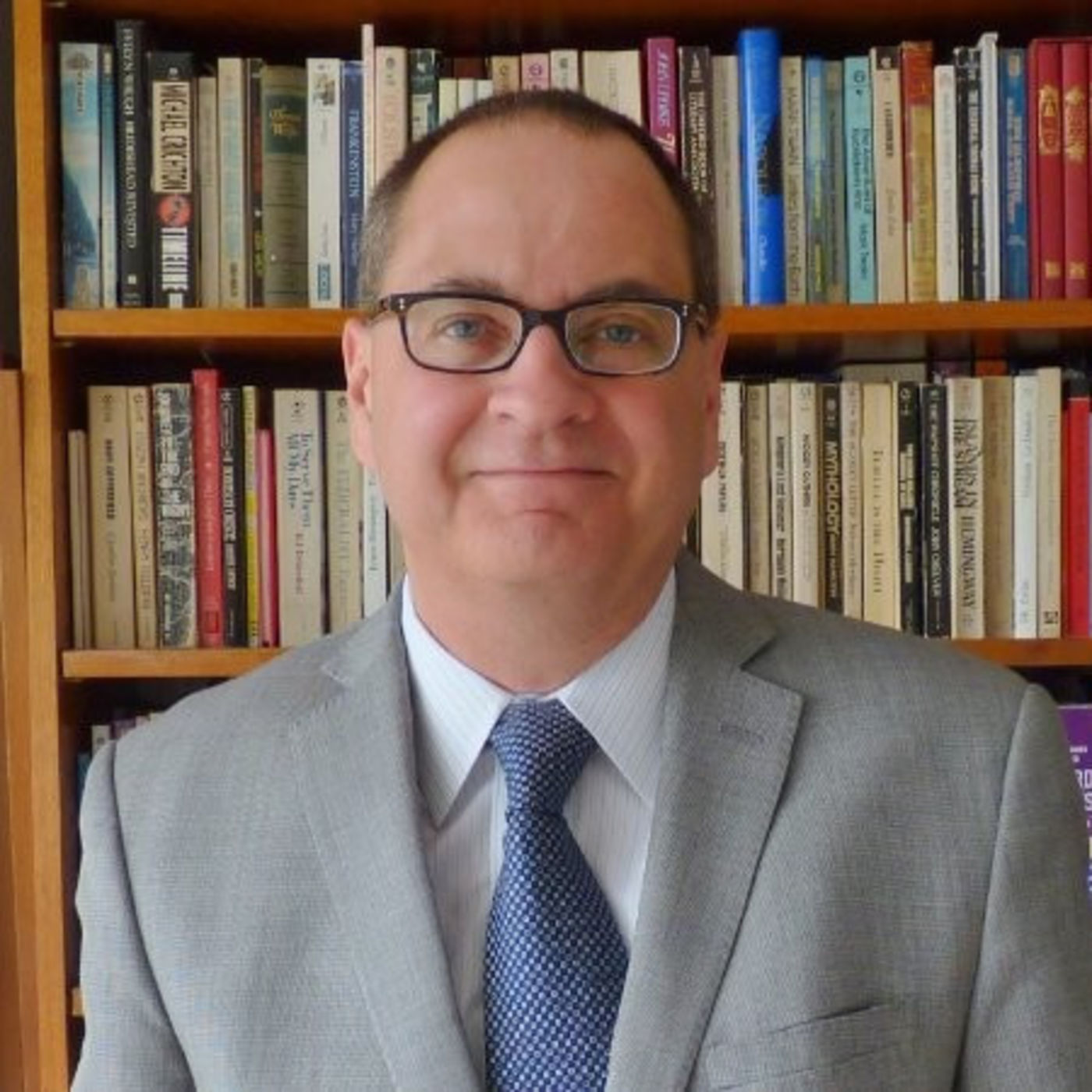 #18 - Bill Marden - Director of Privacy and Compliance, New York Public Library - Privacy and Treasures