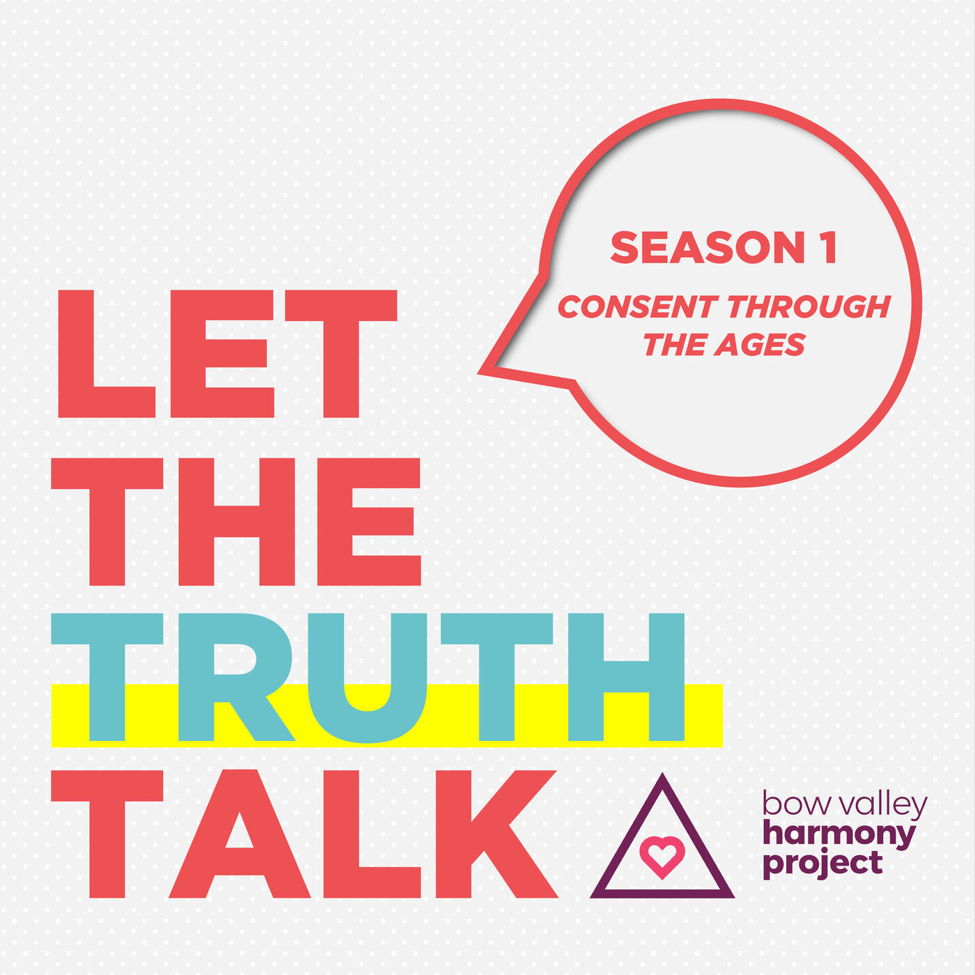 Episode #1 - Sexual Violence Awareness Month