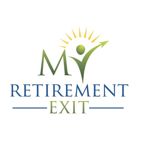 Getting To Your Retirement Exit Podcast Artwork Image