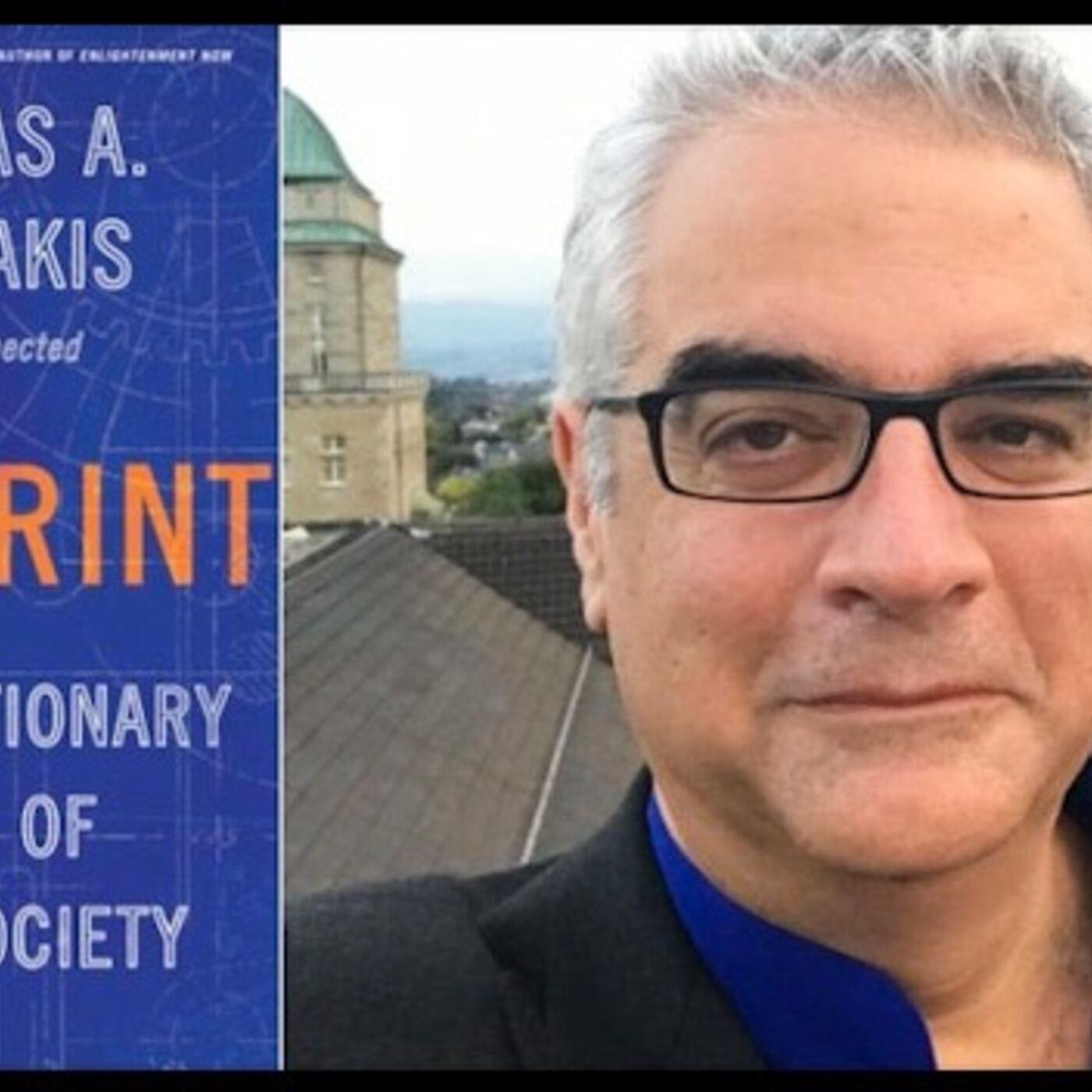 Nicholas Christakis; evolusjon og det gode samfunnet