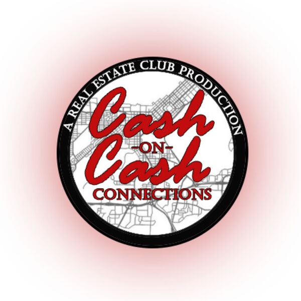 Cash-on-Cash Connections Podcast Artwork Image