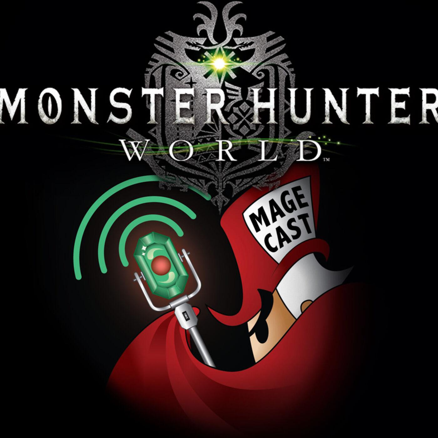 """#041 - """"Monsters Inc."""" (Monster Hunter World)"""
