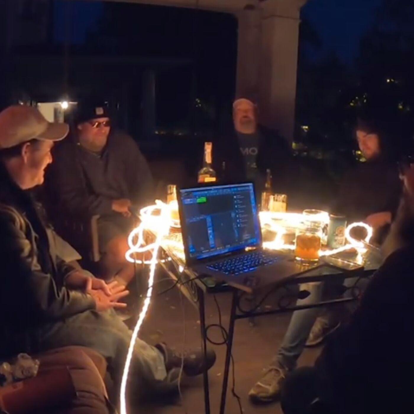 ClevelandMoto Podcast #297 Porch Motards