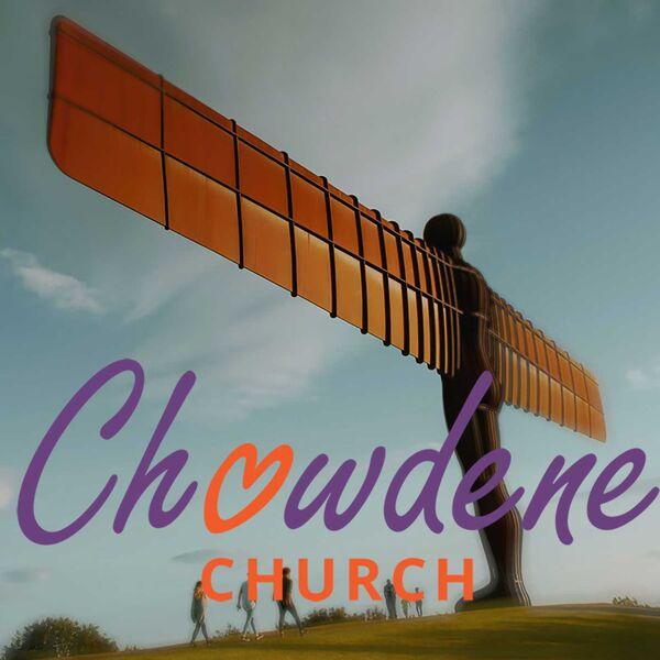 Chowdene Church Gateshead Podcast Artwork Image