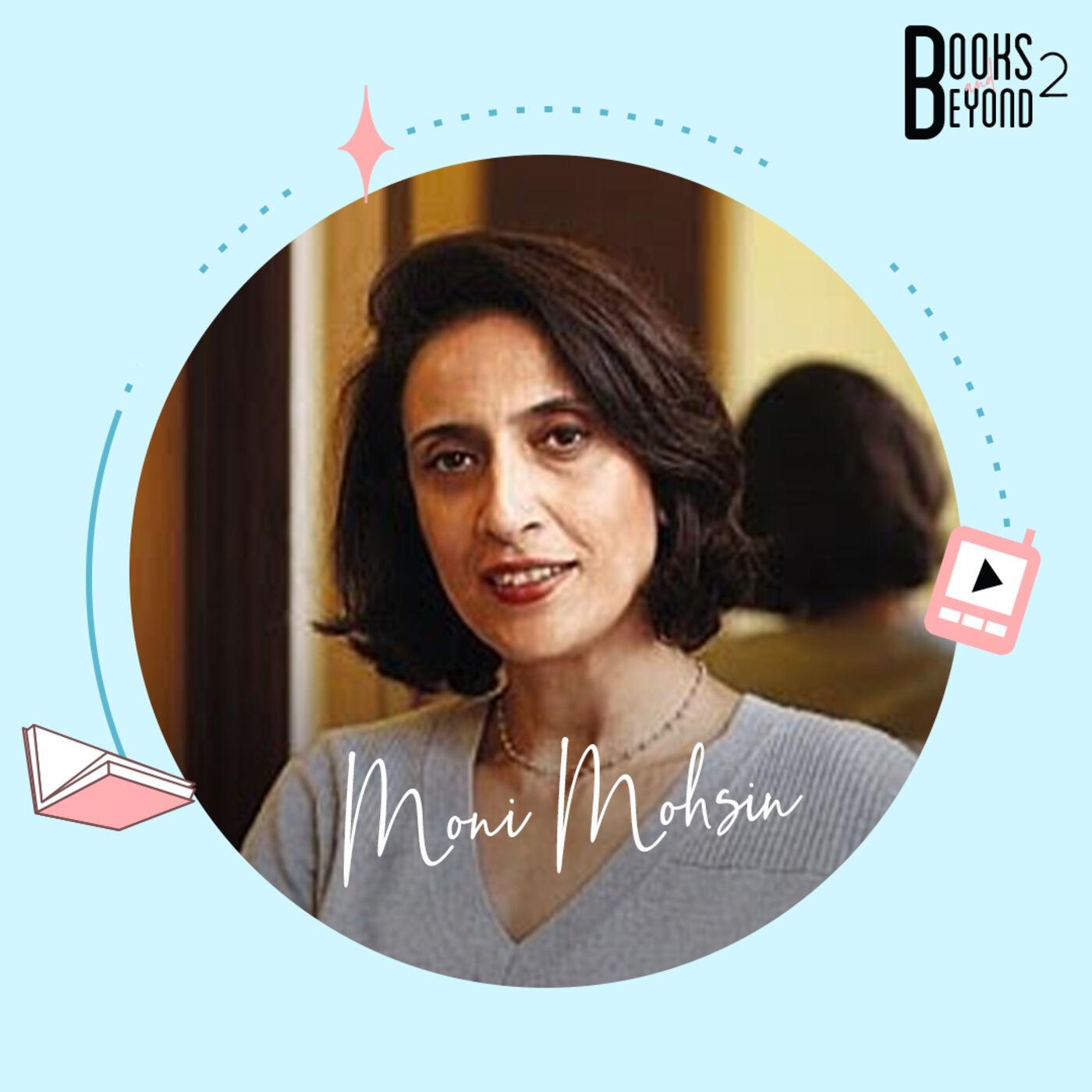 3.7 Moni Mohsin: Using Social Satire To Capture The #MeToo Movement In Pakistan