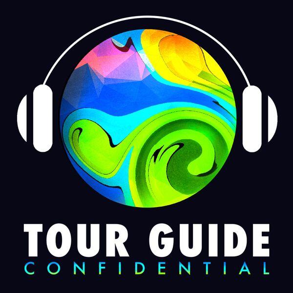 Tour Guide Confidential Podcast Artwork Image