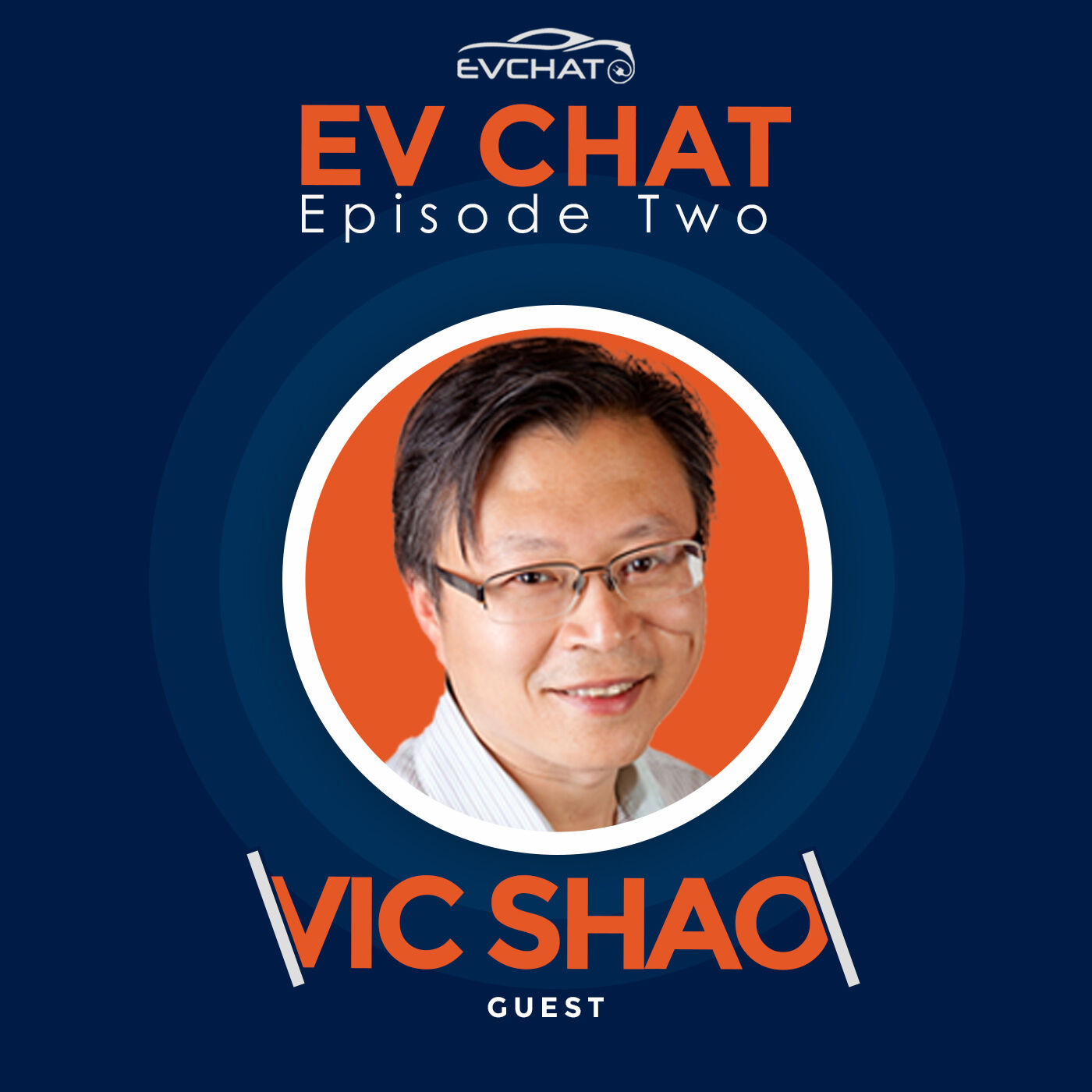 Vic Shao CEO of AMPLY Power on EV Charging Solutions