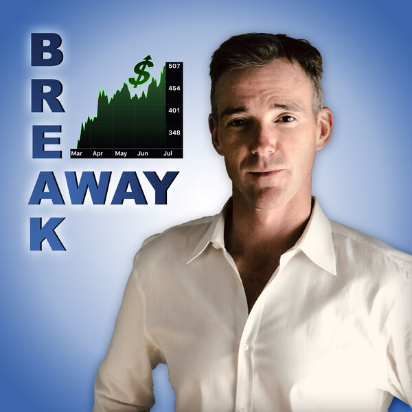 Breakaway Podcast Artwork Image