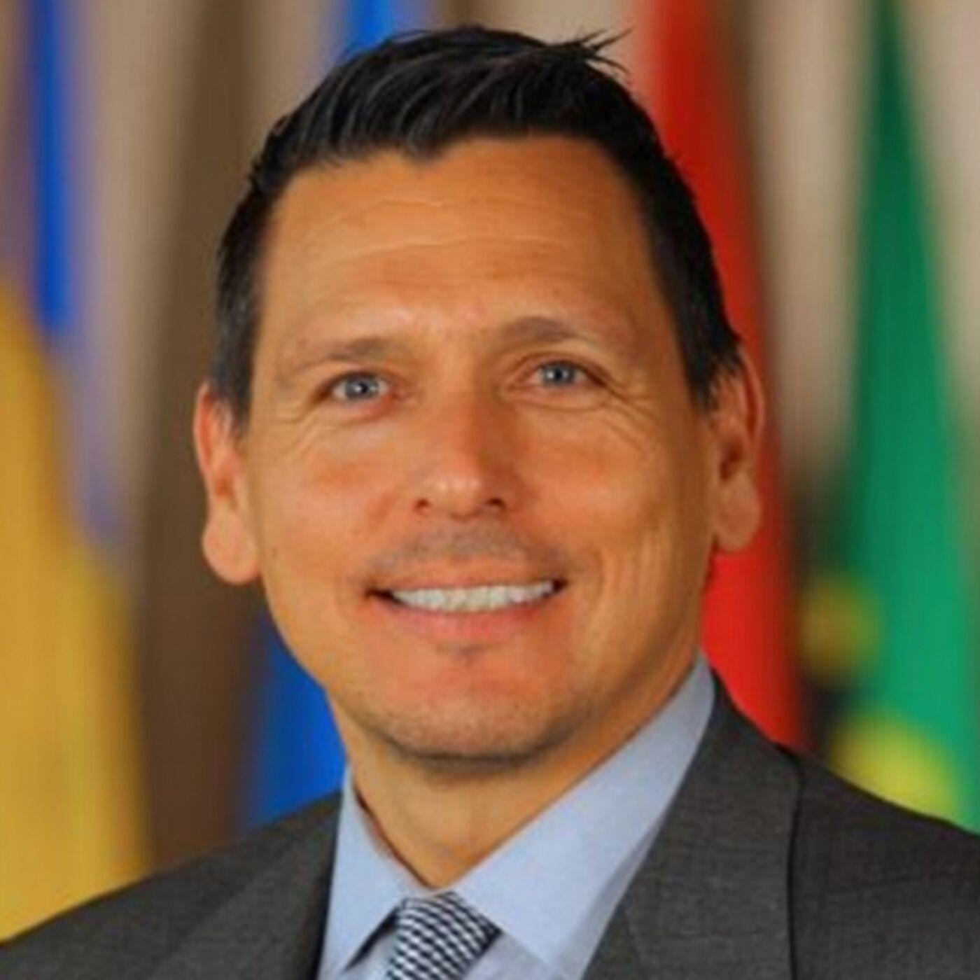 Oscar Carmona, Raleigh Parks, Recreation and Cultural Resources