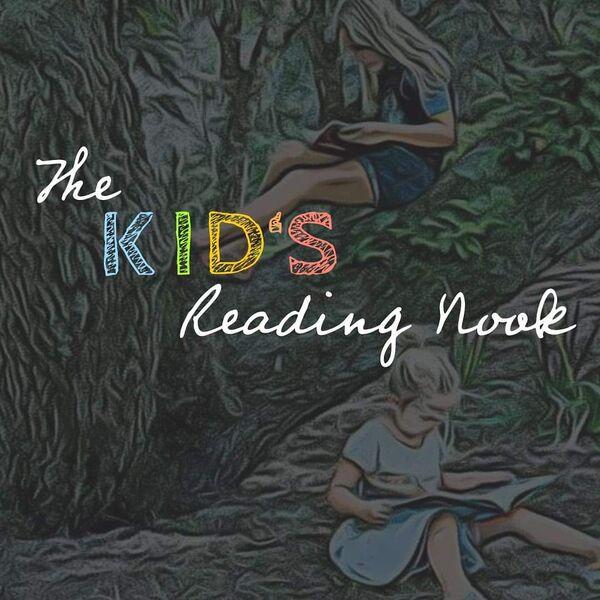The Kids Reading Nook Podcast Artwork Image