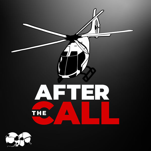 After the Call Podcast Artwork Image